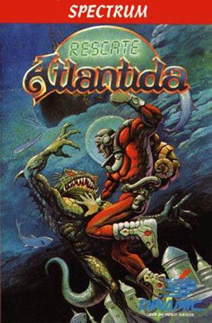 Rescate Atlántida