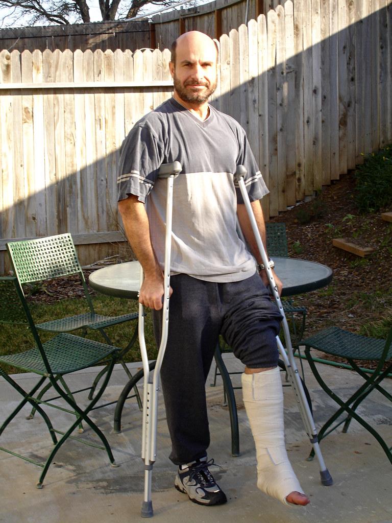 Achilles Tendon - After Surgery