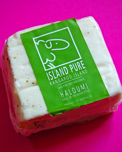 island pure haloumi© by haalo