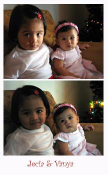 Jecia&Vanya
