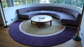 Neutra Built-In Seating by Man_of Steel.
