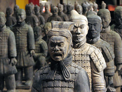 Tomb Warriors, China Pavilion, Epcot (Fraochsidhe) Tags: china canon orlando epcot florida disney powershot explore disneyworld waltdisneyworld epcotcenter businesscard worldshowcase orlandoflorida lakebuenavista s3is canonpowershots3is tombwarriors utatacollection flickrchallengegroup disneyphotochallenge disneyphotochallengewinner