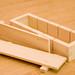 Oshizushi box
