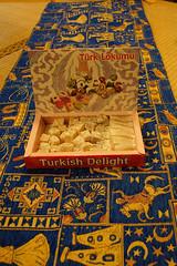 土耳其軟糖