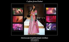 Caftan from Rabat