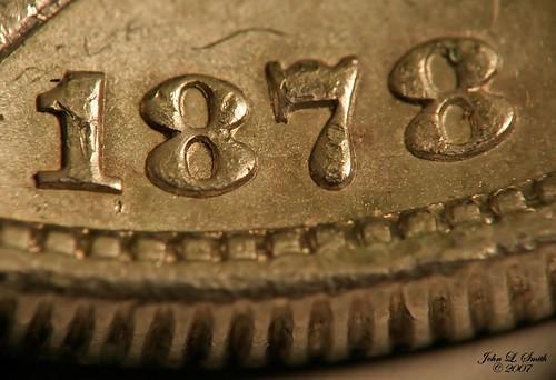 Silver Dollar (Macro)