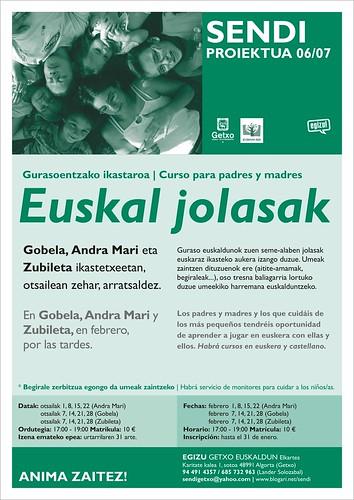 Euskal Jolasak