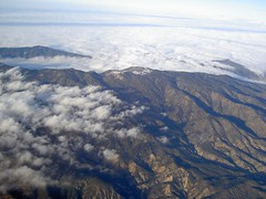 Cloudscapes - California (Tygr) Tags: cloudscapes mountainpeaks