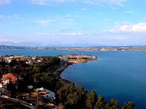 Adana Turkey by f & b.