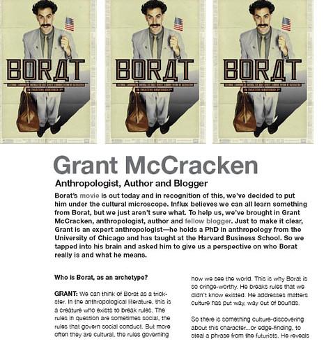 Grant Interview
