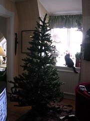 jul borta liten