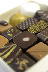 Frank Kestener, Salon du Chocolat Tokyo