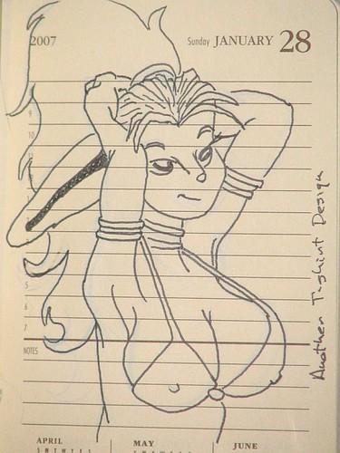 Sketch 012807