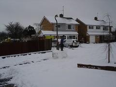 DSC02090 (edwardsgt) Tags: uk snow tring february2007