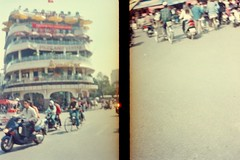 (shafina) Tags: road traffic vietnam hanoi olympuspen olympuspenee3