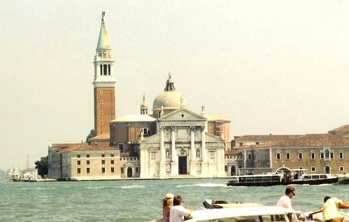 San Giorggio Maggiore of Venice