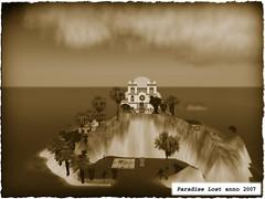 Postcard: Paradise Lost anno 2007