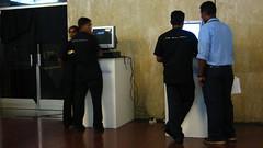 Vista Demo PCs