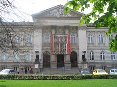 Artibus house, Warsaw