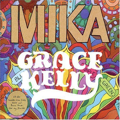 Mika - Grace Kelly (RE) (80)