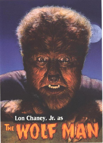 Hombre lobo 1941