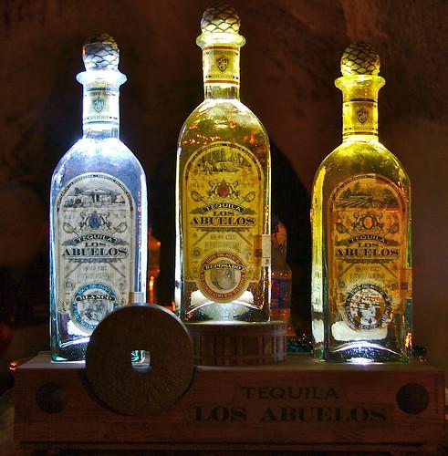 Tequila Los Abuelos