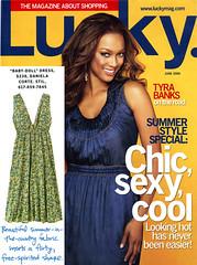 LuckyMagazine