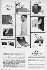 Masonite Ad