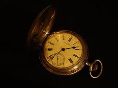 Longines (Focus Vitae (Call me Henrik)) Tags: reloj longines agujas wowiekazowie