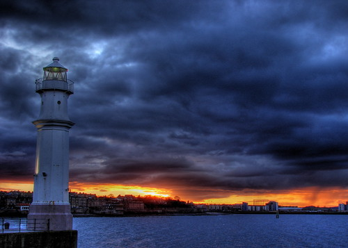 Newhaven HDR