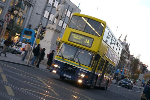 Dublin Bus by cschopfer, on Flickr