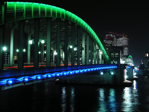 Green Bridge 2
