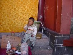 small boy smoking 03