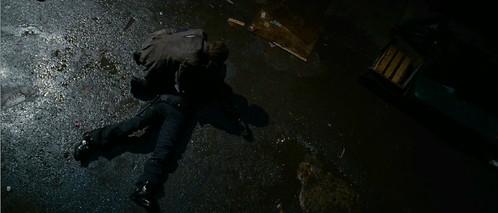 Harry Dead?