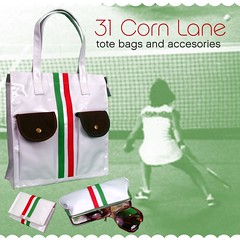 31 Corn Lane - Billie Jean King - Gucci