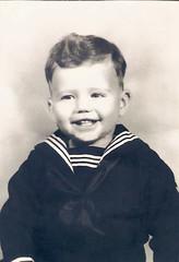 My Dad: Age 2