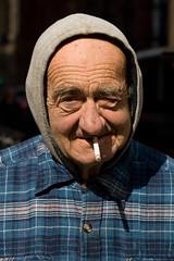 Wrinkle face