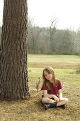 Ashlee by Tree 031007 web
