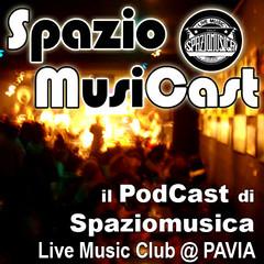 SpazioMusicast Logo