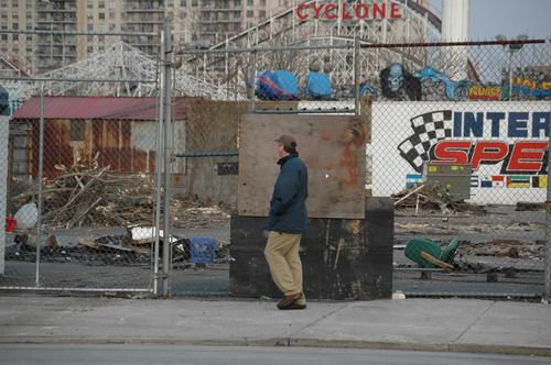 Coney Demolition Ten