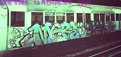 more01234 (more rok_mbs) Tags: newcastle graffiti steel tubes trains more walls oldskool rok mbs tracksides