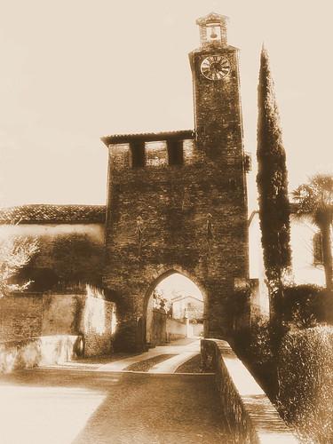 Castello di Cordovado (PN)