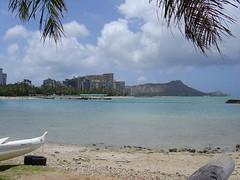 DSC00511 (jeremytheys) Tags: hawaii honeymoon waikikibeach honalulu