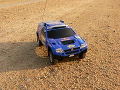 Race Touareg 2