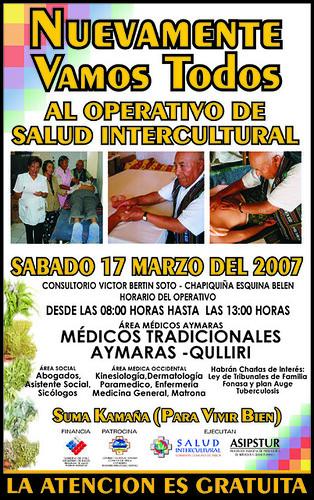 operativo salud2007