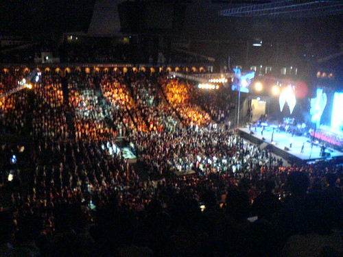Bustling New Creation Church @ Indoor Stadium | Flickr - Photo ...