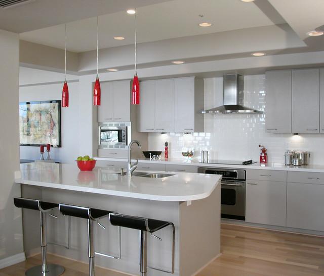 designer barhocker für die amerikanische küche - stilpunkt. blog - Amerika Küche