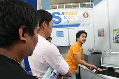 3s project of Ateneo de Manila