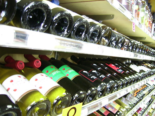 bottles — March 17