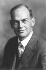 Franklin Blackmer 1936